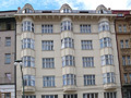 Accommodation Prague hotels